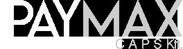 PAYMAX CAPS Kft. Logo